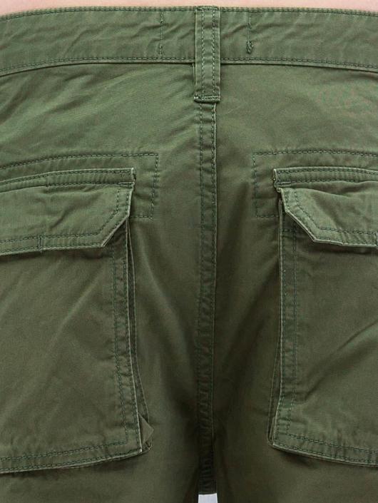 SHINE Original Short Xangang green