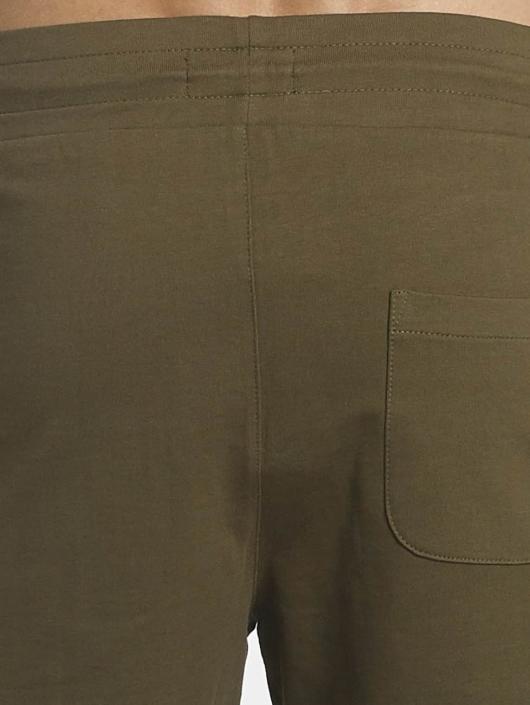 SHINE Original Short Jersey Drawstring olive