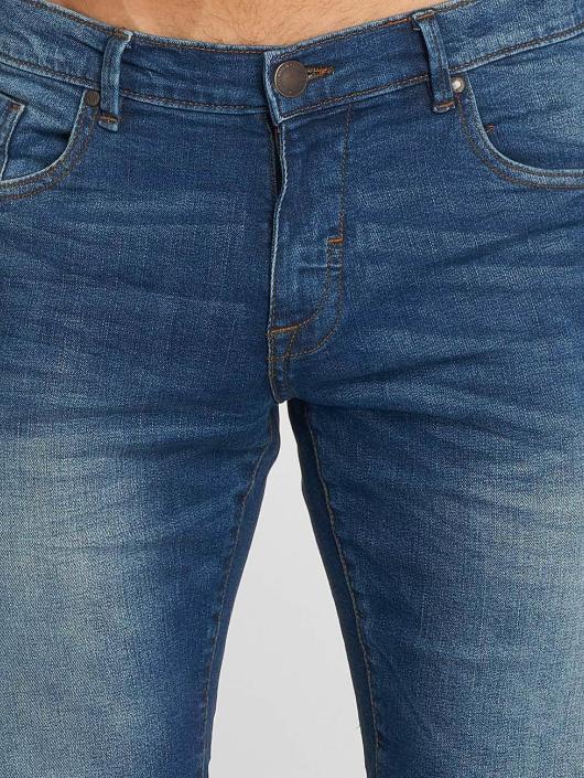 SHINE Original shorts Wardell blauw