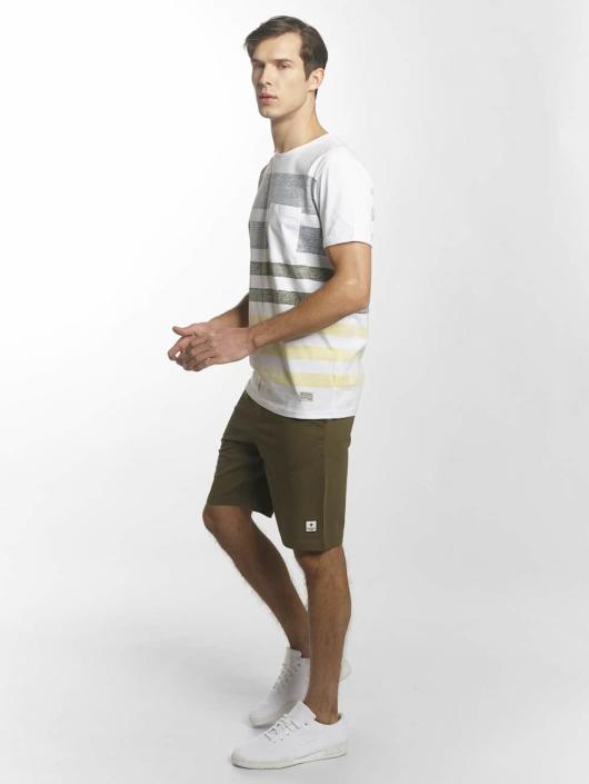 SHINE Original Shorts Jersey Drawstring oliven