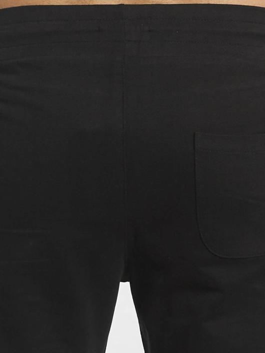 SHINE Original Shortsit Jersey Drawstring musta
