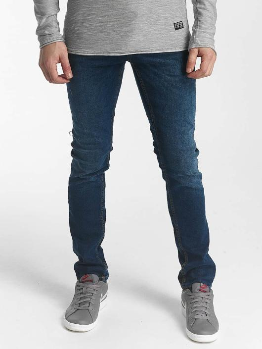 SHINE Original Slim Fit Jeans Woody zwart