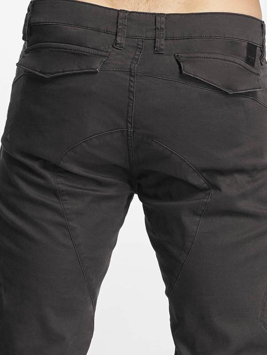 SHINE Original Spodnie Chino/Cargo Slim szary