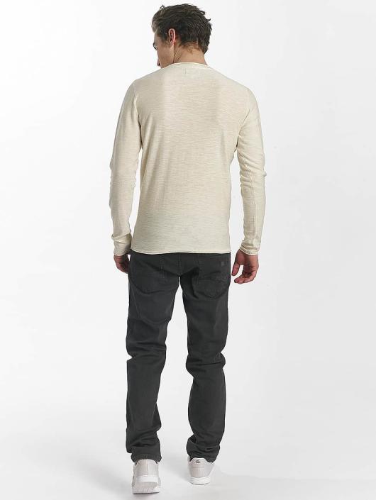 SHINE Original Straight Fit Jeans Wyatt black
