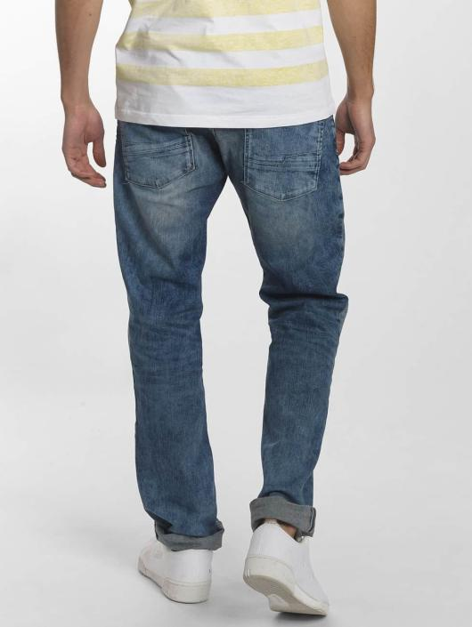 SHINE Original Straight Fit Jeans Regular blue