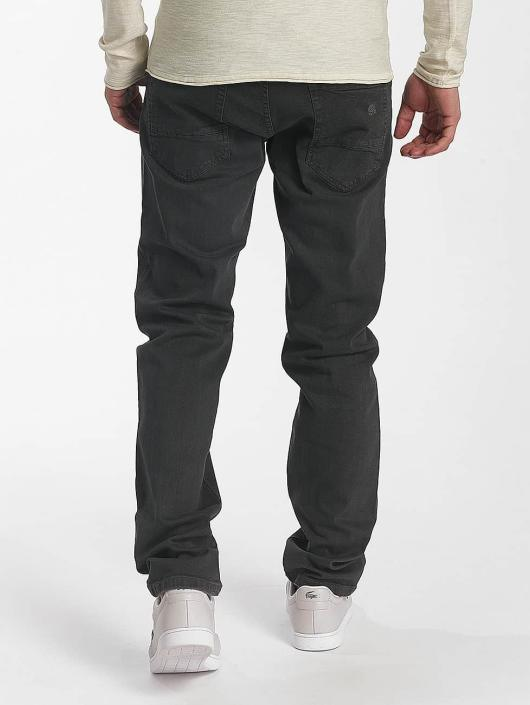 SHINE Original Straight Fit Jeans Wyatt sort