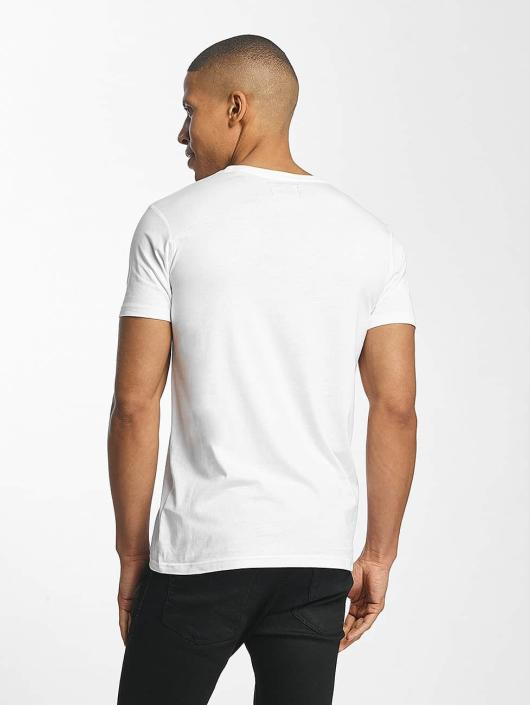 SHINE Original T-Shirt Barret Photo Print blanc