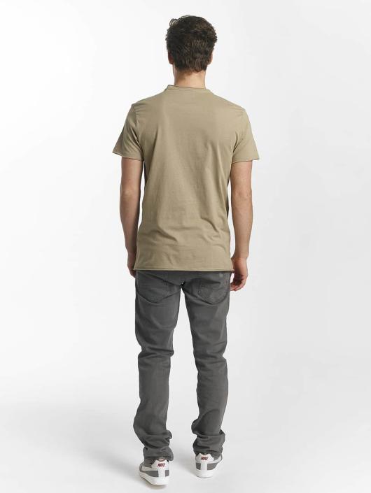 SHINE Original t-shirt Dusty Photo Print bruin