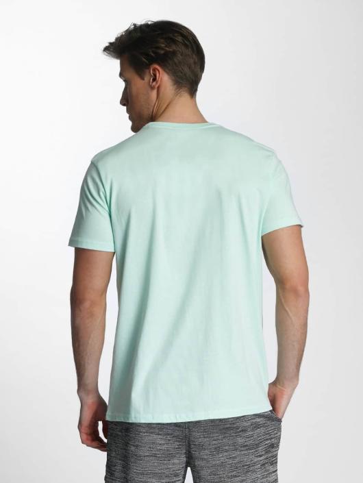 SHINE Original T-Shirt City Lane green