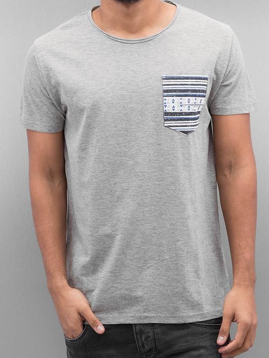 SHINE Original T-Shirt Pocket grey
