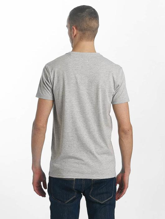 SHINE Original T-Shirt Play game Print grey
