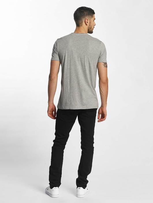 SHINE Original t-shirt Print grijs
