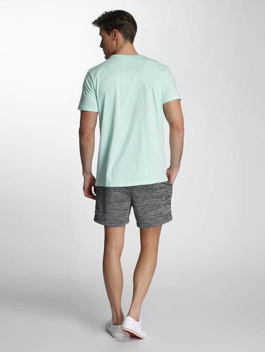 SHINE Original T-Shirt City Lane grün