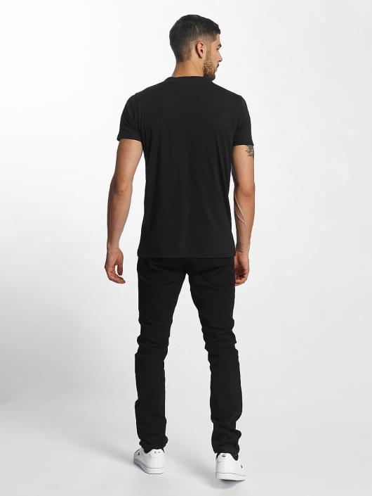 SHINE Original T-Shirt Guns N' Roses noir