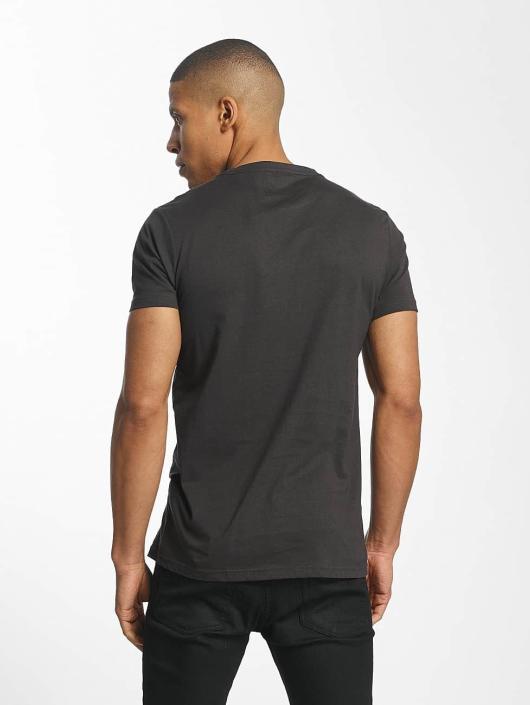 SHINE Original T-Shirt Barret Photo Print schwarz
