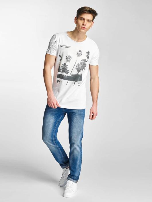 SHINE Original T-Shirt Photo weiß