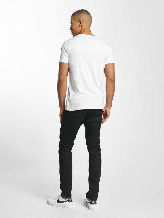 SHINE Original T-Shirt Barret Photo Print weiß