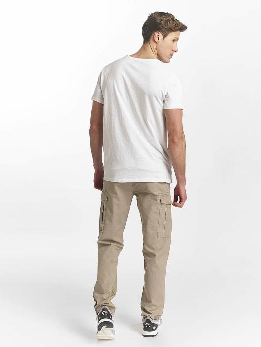 SHINE Original t-shirt Bruno wit