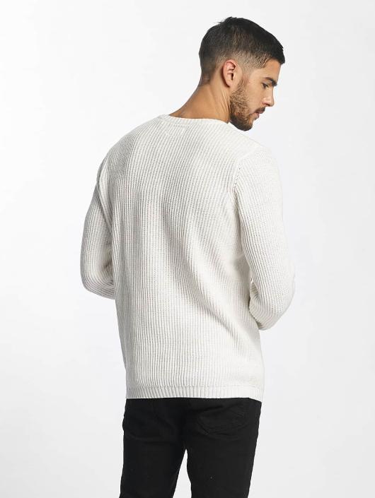 SHINE Original trui O-Neck Knit wit