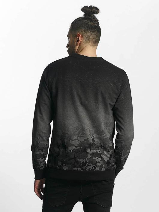 SHINE Original trui Original Grady zwart