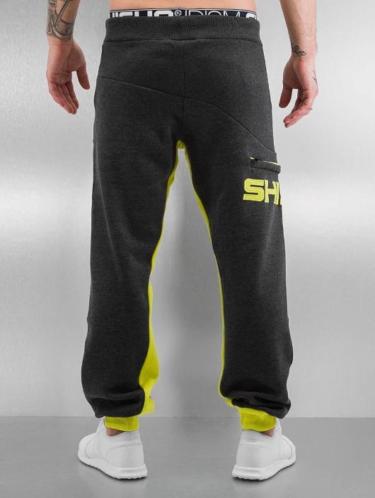 Shisha  Jogging Sundag gris
