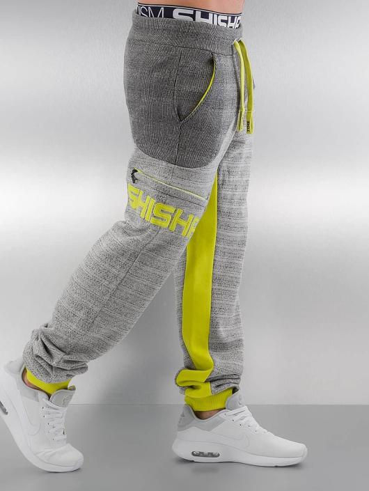 Shisha  Jogging kalhoty Sundag šedá