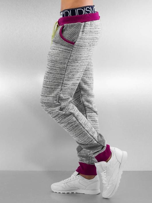 Shisha  Jogging kalhoty Weeken šedá