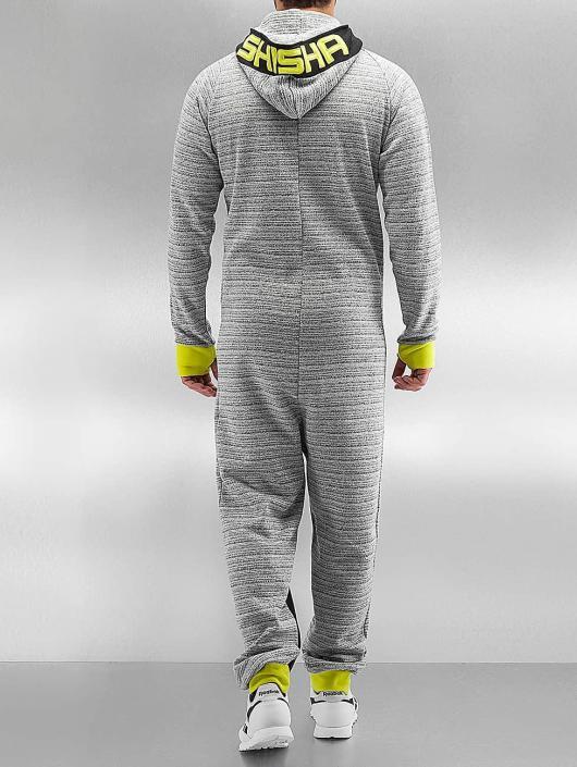 Shisha  Jumpsuits Jumpen šedá