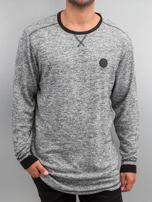 Shisha  T-Shirt manches longues Simmpel gris