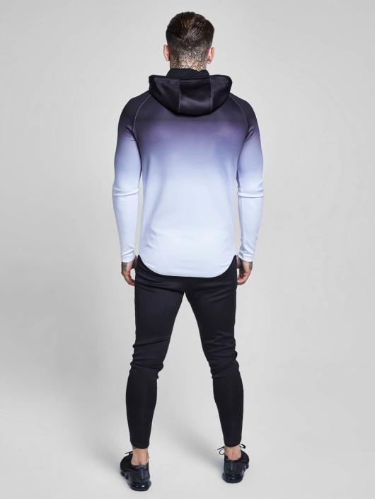 Sik Silk Демисезонная куртка Athlete Through белый