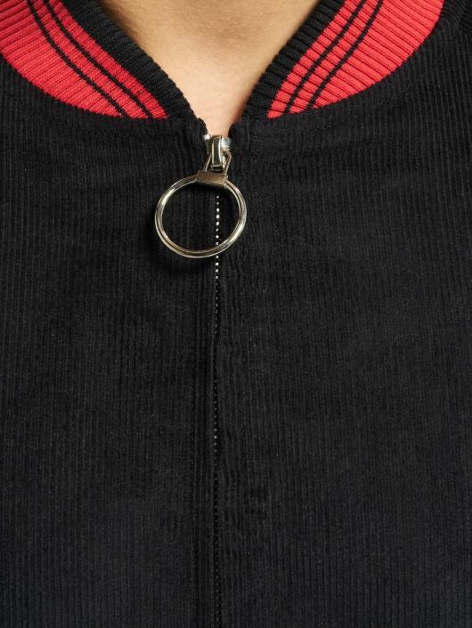 Sixth June Демисезонная куртка Transition черный