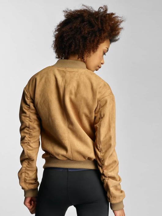 Sixth June Bomber jacket Wild beige