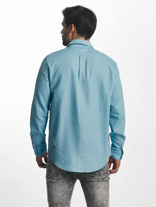 Sixth June Camisa Chemise azul