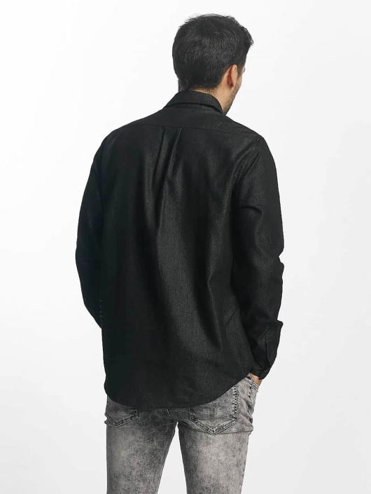 Sixth June Camisa Chemise negro