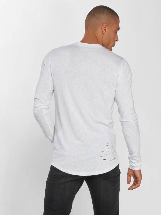 Sixth June Camiseta de manga larga Finnian blanco