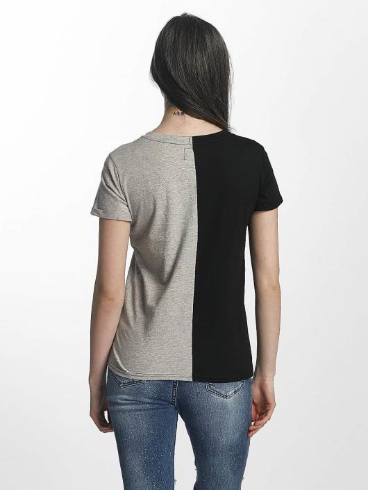Sixth June Camiseta Two Tone negro