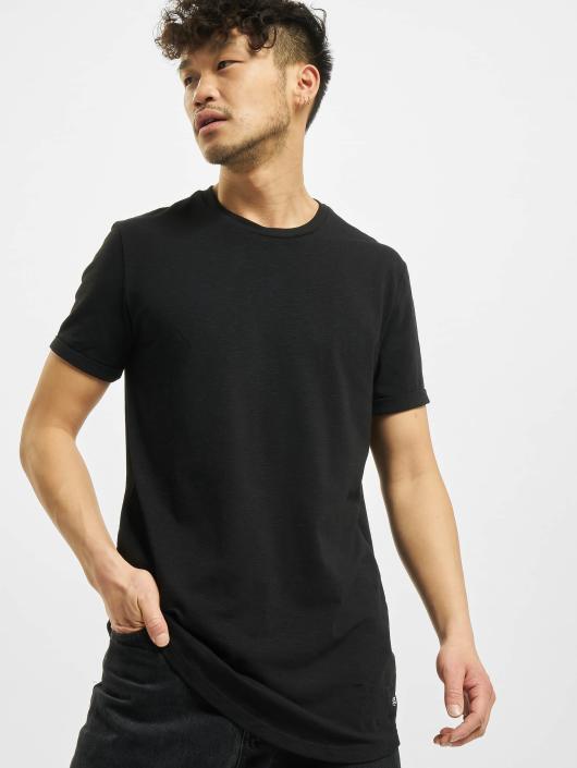 Sixth June Camiseta Spirou negro