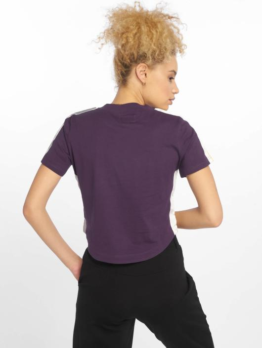 Sixth June Camiseta Shorty púrpura