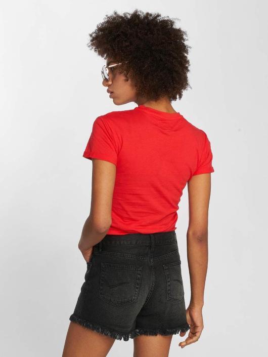 Sixth June Camiseta Babe rojo