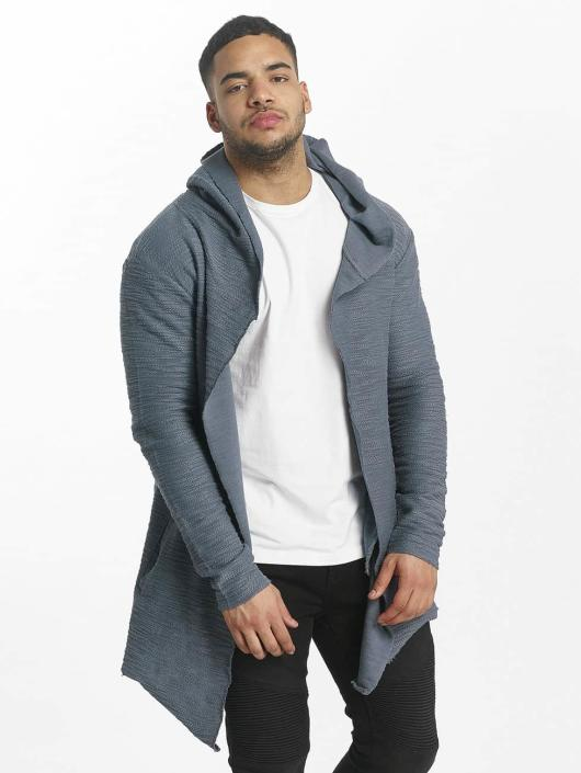 Sixth June Cardigan With Hood blue