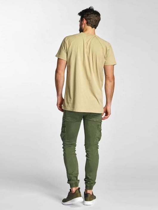 Sixth June Cargo pants Cargo Denim khaki