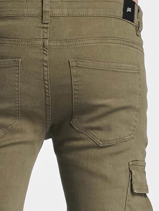 Sixth June Cargo pants Cargo Denim olive