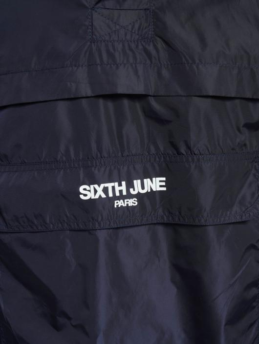 Sixth June Chaqueta de entretiempo Transition azul