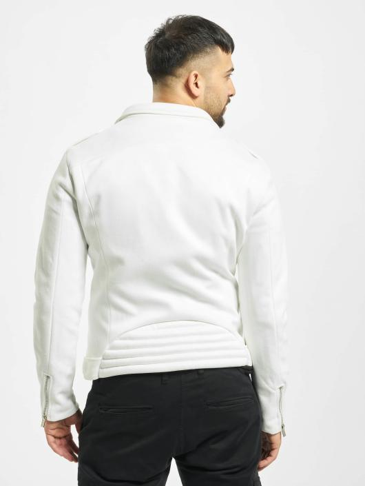 Sixth June Chaqueta de entretiempo Transition blanco