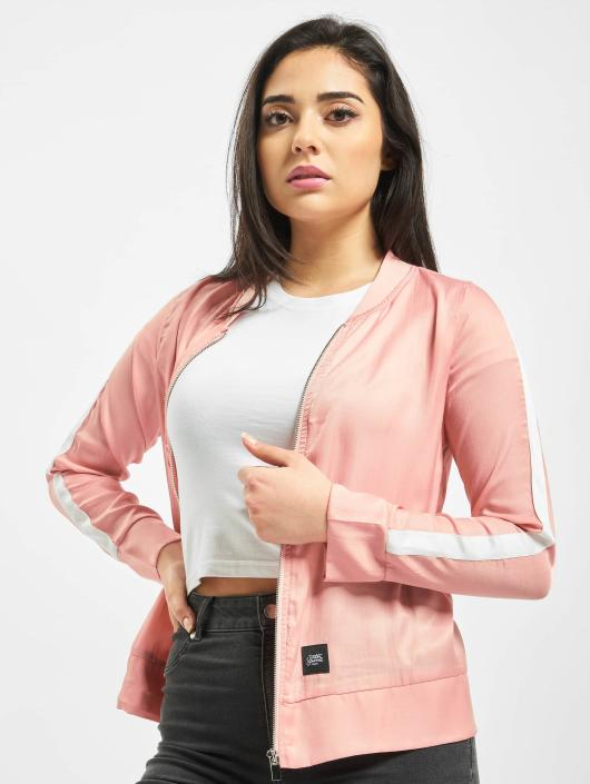 Sixth June Chaqueta de entretiempo Transition rosa