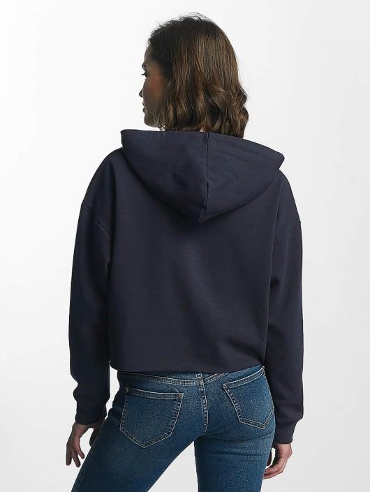 Sixth June Hoodie Classic Oversize blue