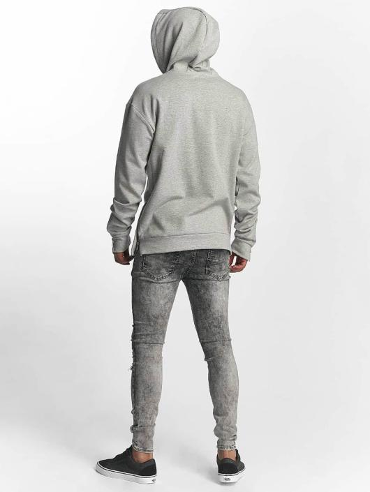 Sixth June Hoodie Regular gray