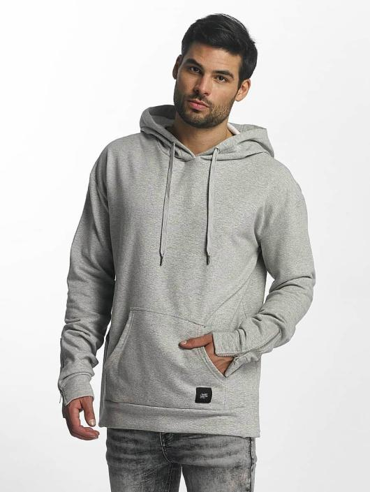 Sixth June Hoody Regular grau