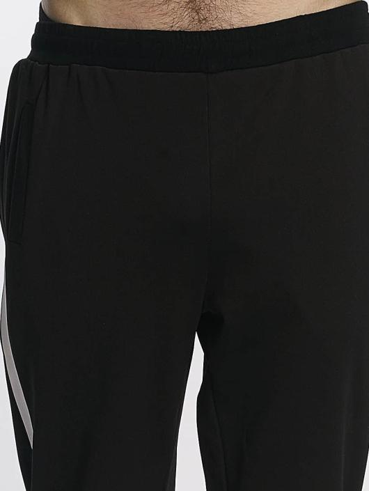 Sixth June Jogginghose Slim Jogger schwarz