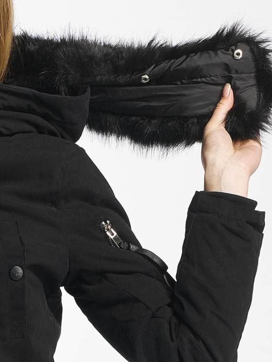 Sixth June Kurtki zimowe Oversize czarny